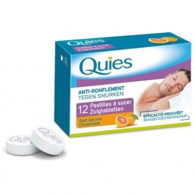 quies-russare-12-pastiglie-gusto-agrumi