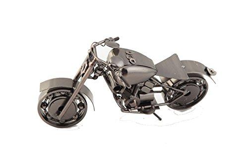 Model Motorbike Steel Living Room / Dining Room / Hall