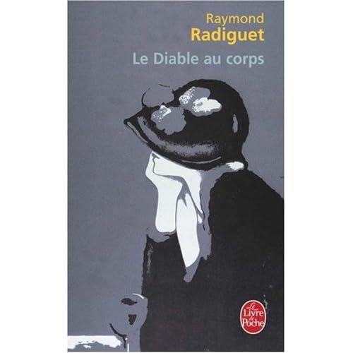Le Diable au corps (Raymond Radiguet) 41KDzeyOTlL._SS500_