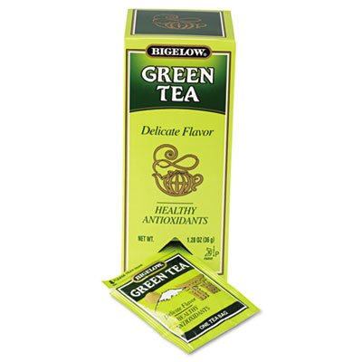 28 Pack Of Bigelow Green Tea