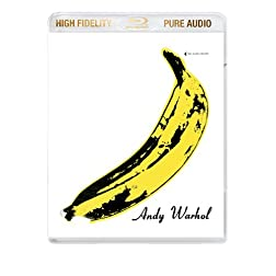 The Velvet Underground & Nico - High Fidelity Pure Audio Blu-Ray (No Video Content)