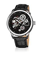 Akribos XXIV Reloj automático Man AK538BK 44 mm