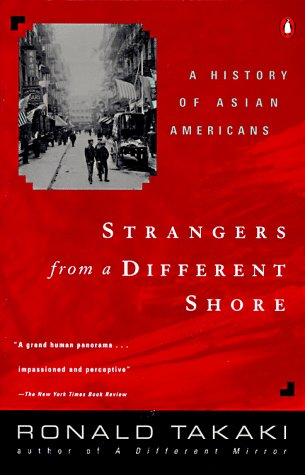 ronald takakis perceptions of asian americans as a model minority