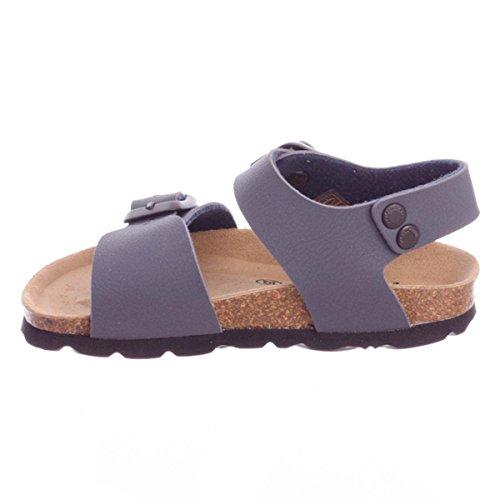 Grunland Luce unisex bambino, pelle liscia, sandali, 29 EU