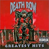echange, troc Artistes Divers - Greatest Hits - Death Row