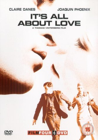 It's All About Love [DVD] [Import]