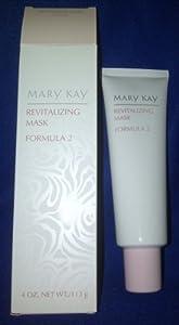 Mary Kay Formula 2 Revitalizing Mask
