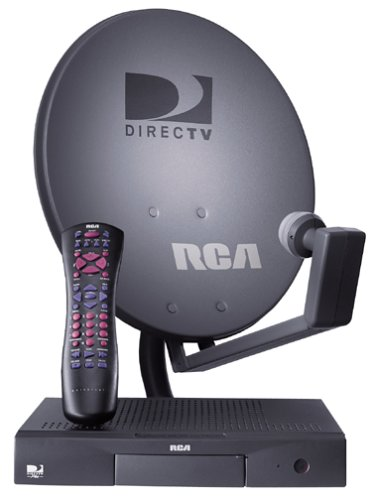 Best Buy! RCA DS4120RE DIRECTV System