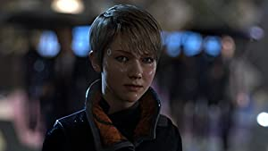 Detroit: Become Human (PS4) by Sony