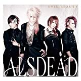 ALSDEAD EVIL BEAUTY(DVD付)