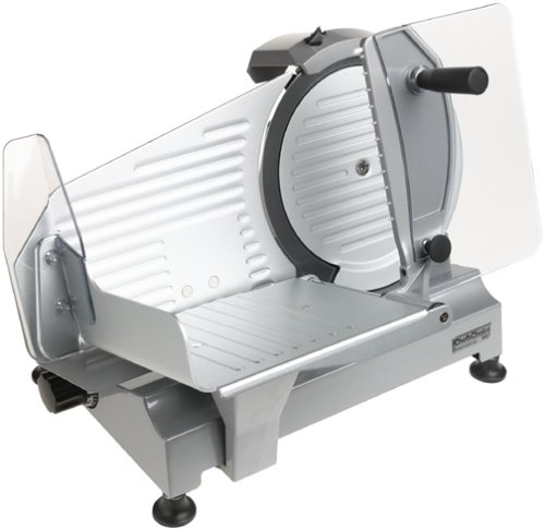 Chef's Choice 667 International Professional Electric Food Slicer with 10-Inch Diameter Blade (Chefs Choice Food Slicer compare prices)