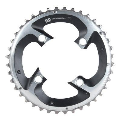 Shimano FC-M985 XTR Chainring (88x40T 10 Speed AG-Type)