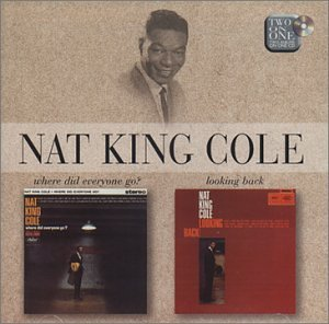 COLE, NAT KING - WHERE DID EVERYONE GO (OGV) - LP