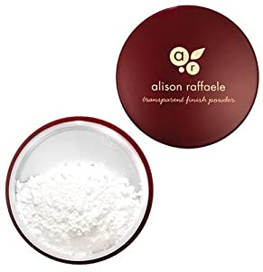 Alison Raffaele Transparent Finish, .38-Ounce Tub by Alison Raffaele Cosmetics