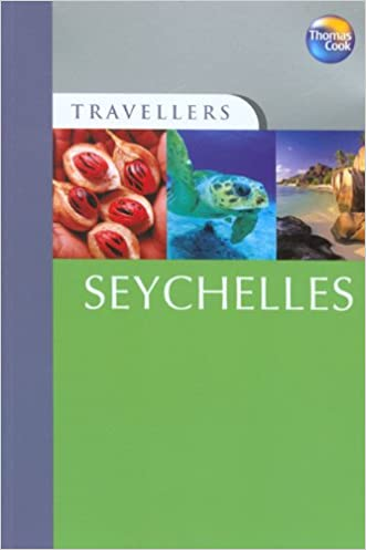 Travellers Seychelles (Travellers - Thomas Cook)