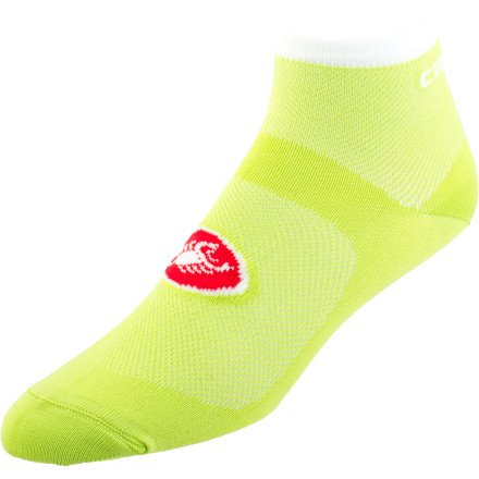 Buy Low Price Castelli Dolce Women's Socks (B007CHZTTG)