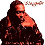 Disco de D'Angelo - Brown Sugar (Clean) (Anverso)