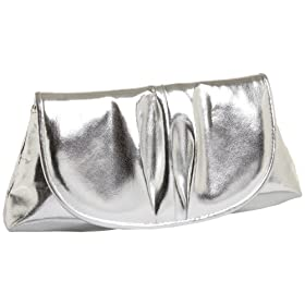 La Regale Metallic Clutch