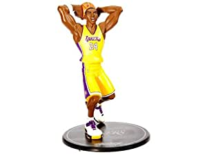 Upper Deck Authenticated All Star Vinyl 10 Inch Figure Kobe Bryant