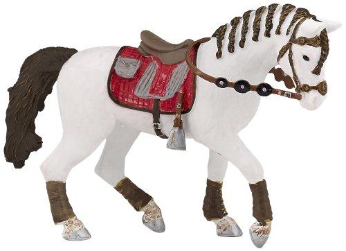 Papo Trendy Rider's Horse Toy