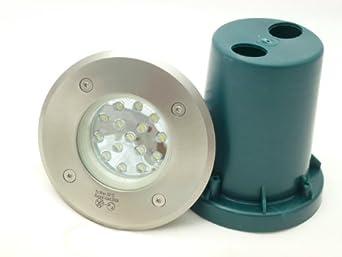 Energiespar Feuchtraumleuchte Feuchtraumlampe schwarz Feuchtraum Leuchte Lampe