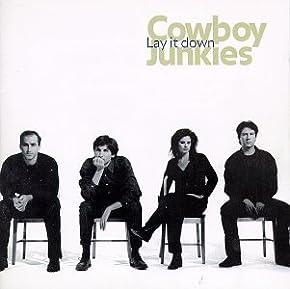 Image de Cowboy Junkies