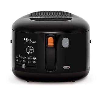 T-fal FF162850 Filtra One Deep Fryer, Black