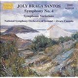 Symphony No. 4 (Cassuto, Nso of Ireland)