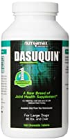 Nutramax Dasuquin for Dogs Over 60 Pounds  150 Tablets