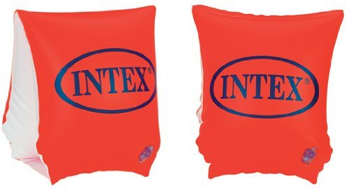 Intex Deluxe Arm Band #58642 - 2 Pairs