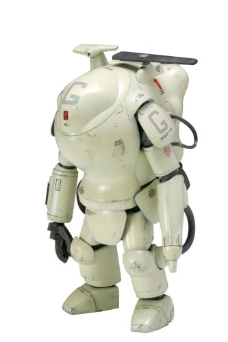 マシーネンクリーガー S.A.F.S. Space type 2 スネークアイ (1/20スケールプラスチックモデル)