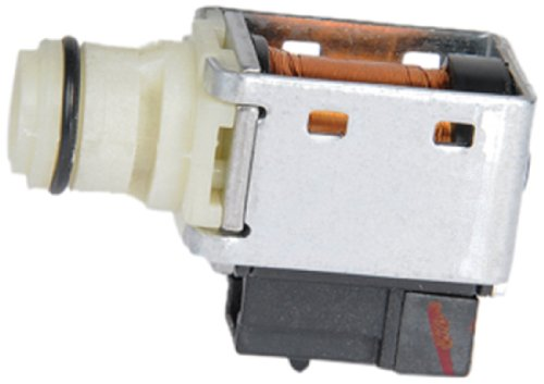 ACDelco 24230298 GM Original Equipment Automatic Transmission 1-2 and 3-4 Shift Solenoid Valve (1998 Gmc K1500 Transmission compare prices)