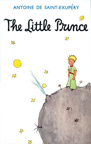 a literary analysis of the child within in the little prince by antoine de saint exupery Discovering the royal child within: a spiritual psychology of the little prince this book is a depth-psychological interpretation of the little prince, the well-known story by antoine de saint-exupéry.