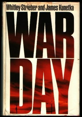 Image for Warday: And the Journey Onward