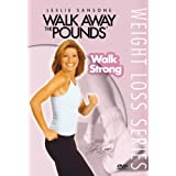 Leslie Sansone: Walk Away the Pounds - Walk Strong ~ Leslie Sansone