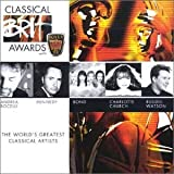 Classical Brit Awardsby Various Artists