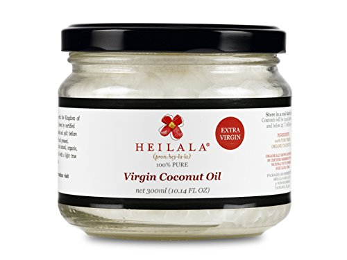 100% Pure Organic Virgin Coconut Oil, Cold Pressed from Fresh Organically Grown Coconuts Oil (Aceite Extra Virgen De Coco compare prices)