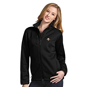 MLB San Francisco Giants Ladies Traverse Jacket by Antigua