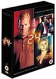 echange, troc 24 Heures chrono : L'Intégrale Saison 1 (24 épisodes) - Coffret Collector 6 DVD