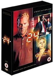 24 Heures Chrono - Saison 1 - Edition Belge