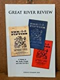 img - for Great River Review (A Tribute to Bly, Duffy, Wright and THE FIFTIES, 52) book / textbook / text book