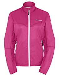 Vaude Dyce Windbreaker womens Ladies pink 2015