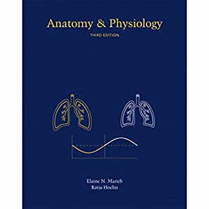 VangoNotes for Anatomy & Physiology, 3/e Audiobook