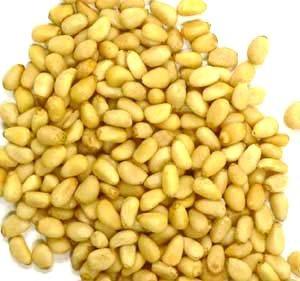 みのや 松の実 生 500g 無添加 無塩 無植物油