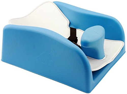 Tumzee Baby Tummy Time Support, Blue