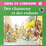 echange, troc Artistes Divers - Des Chansons Et Des Enfants