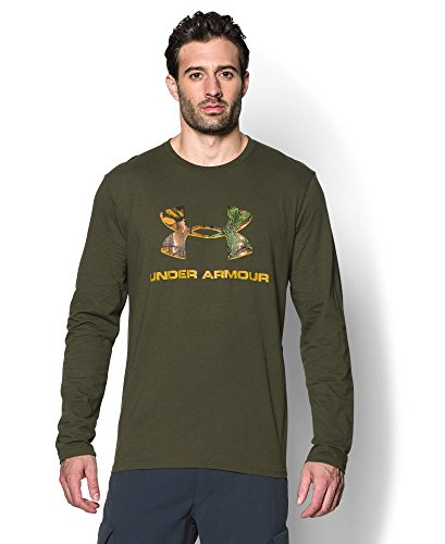 under-armour-mens-ua-camo-fill-logo-ls-tee-greenhead-medium