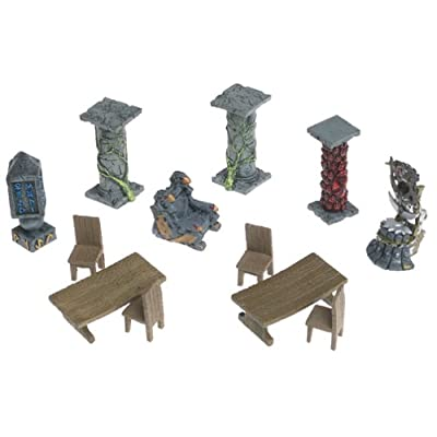 400 x 400 · 16 kB · jpeg, Thread: I want more 3D Dungeon Decor