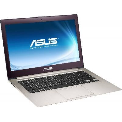 ASUS UX51Vz-DH71 15.6 FHD Ultrabook Intel Pit i7 i7-3612QM 2.10 GHz 8GB DDR3 128G SSD +128G SSD Nvidia GeForce GT 650M Bluetoot Windows 8 Adept in Premium 64-bit Silver Aluminum