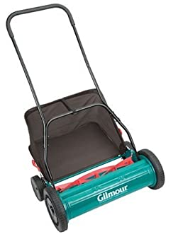 RM30 20-inch reel mower by Gilmour